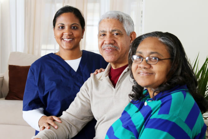 What Are the Advantages of Home Care