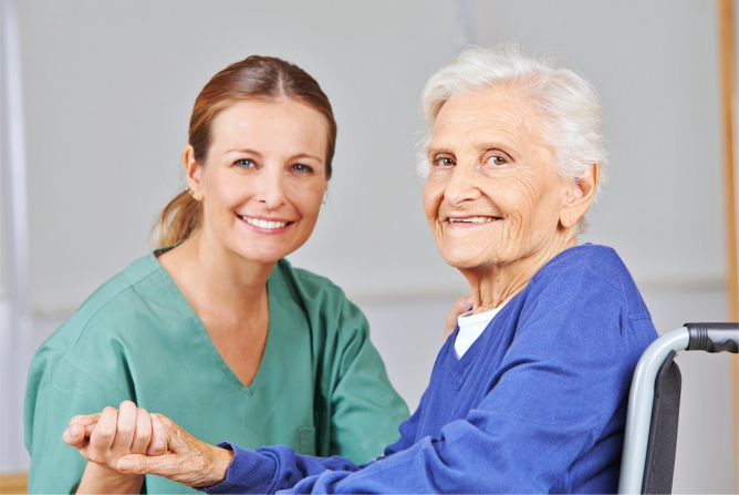 These Insights Help Uphold Your Seniors Mental Health