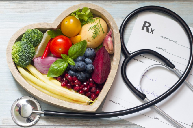 What to Keep in Mind for a Heart-Healthy Diet